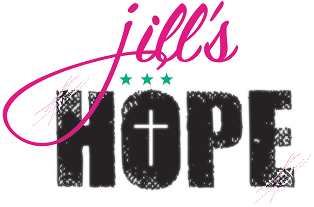 Jill's Hope Website